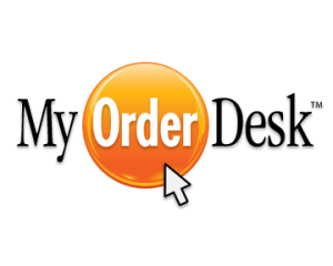 Web2Print with MyOrderDesk